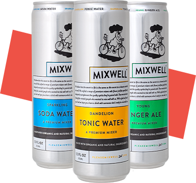 Mixwell Premium Mixer