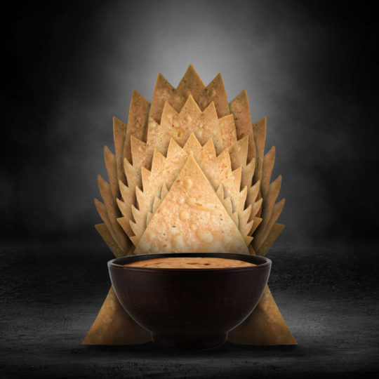 Qdoba Social Game Of Thrones Tribute