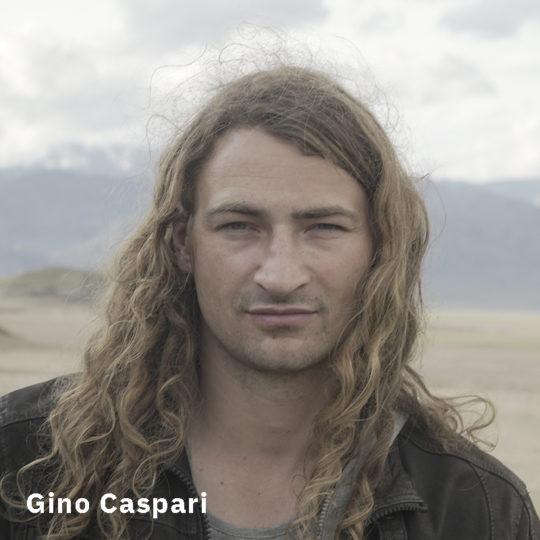 The Many Google Gino Caspari